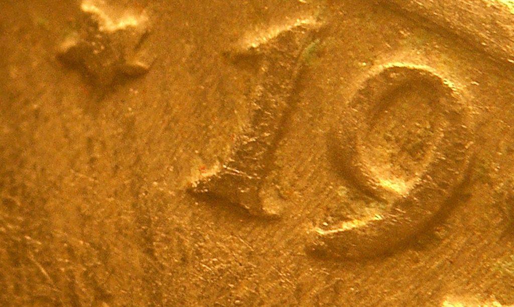 1952-D Jefferson Nickel Doubled Die DDO-001 | CoinJunky com